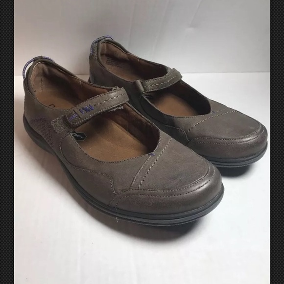 Cobb Hill New Balance Rev Lite Shoes sz 8 Black